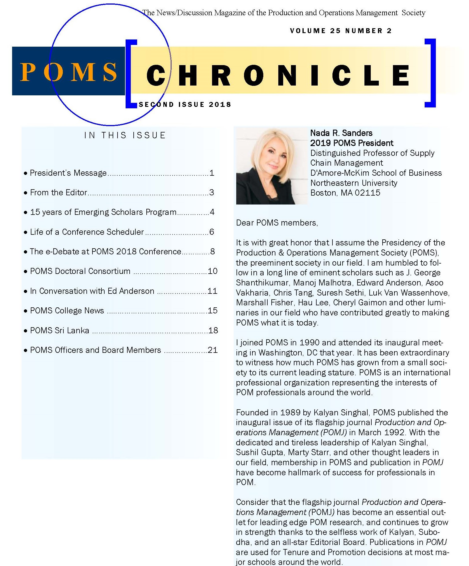 POMS Chronicle Vol 25 No 2-cover.jpg